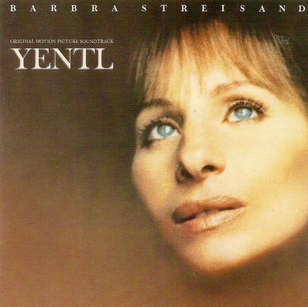 Barbra Streisand Yentl - Original Motion Picture Soundtrack
