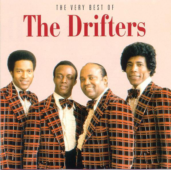 Drifters (The) The Very Best Of The Drifters