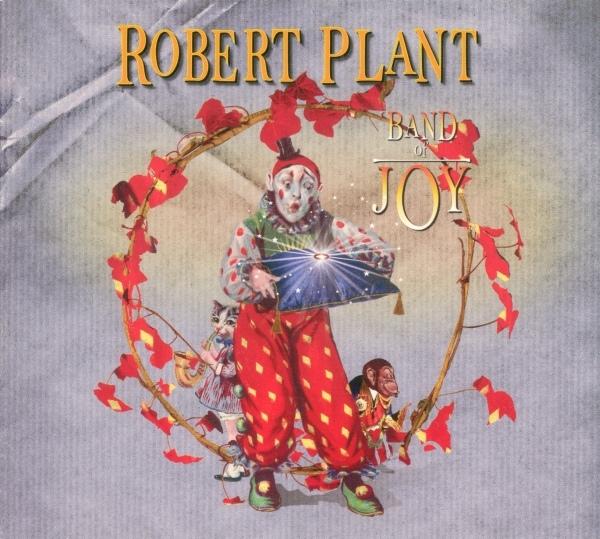 Plant, Robert Band Of Joy