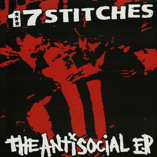 The Antisocial EP 17 Stitches