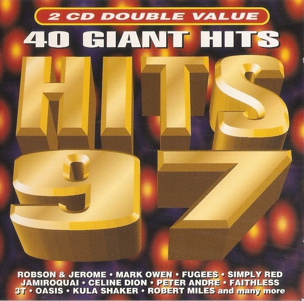 Various Hits 97