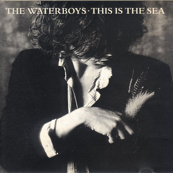 Waterboys (The) This Is The Sea CD