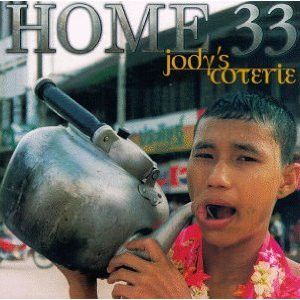 Home 33 Jodi's Coterie CD