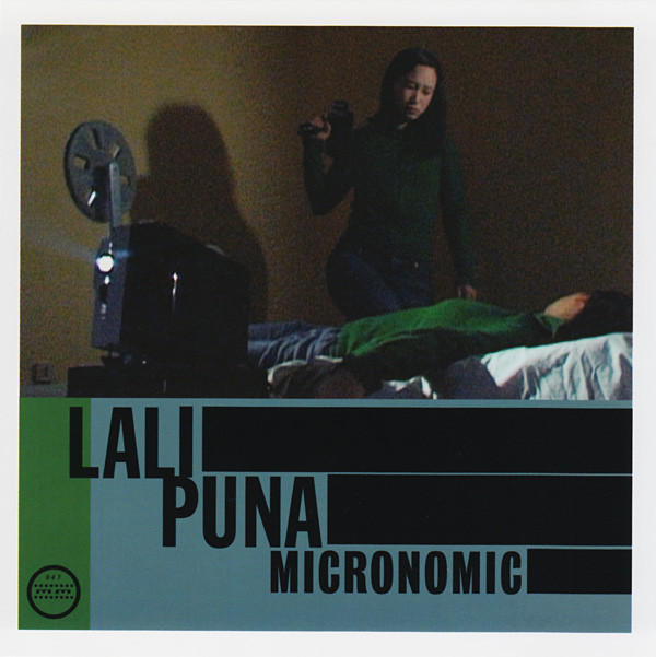 Lali Puna Micronomic CD
