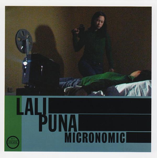 Lali Puna Micronomic Vinyl