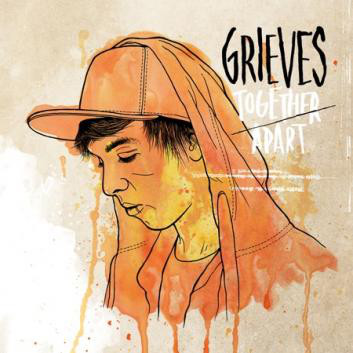 Grieves Together Apart Vinyl