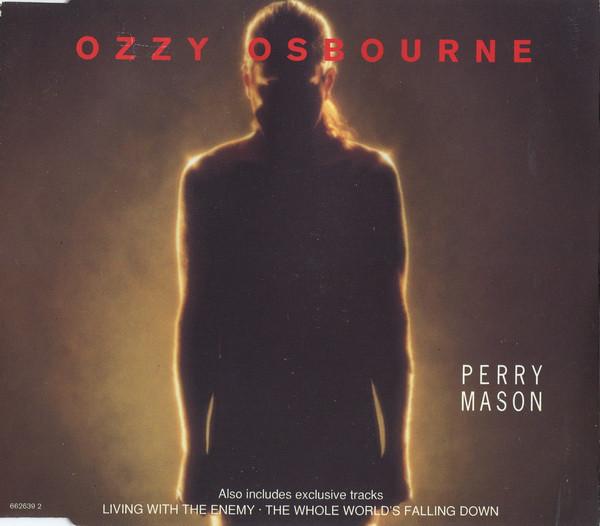 Osbourne, Ozzy Perry Mason