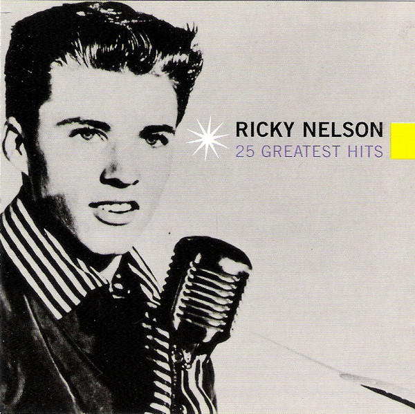 Nelson, Ricky 25 Greatest Hits