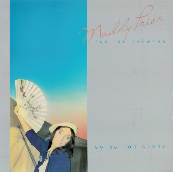 Maddy Prior And The Answers Going For Glory Vinyl