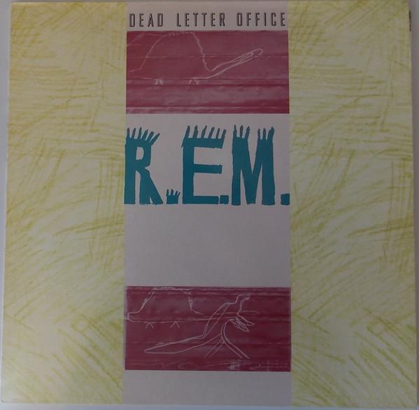 R.E.M. Dead Letter Office