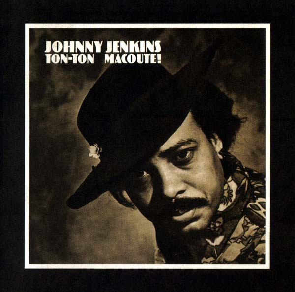 Jenkins, Johnny Ton-Ton Macoute! Vinyl