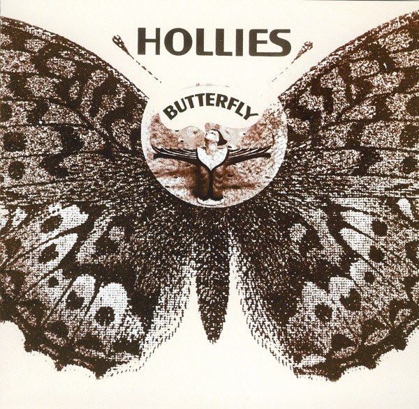 (The) Hollies Butterfly