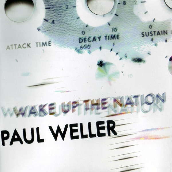 Weller, Paul Wake Up The Nation CD