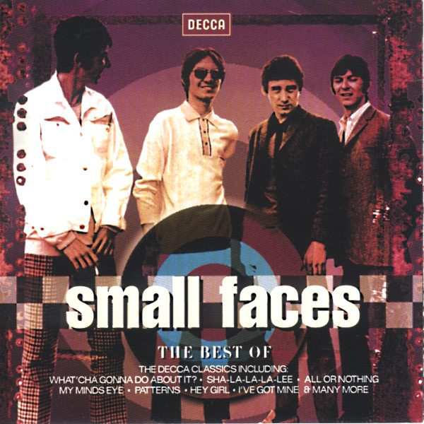Small Faces The Best Of Small Faces