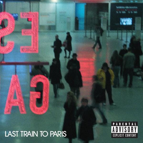 Dirty Dirty Money Last Train To Paris Vinyl
