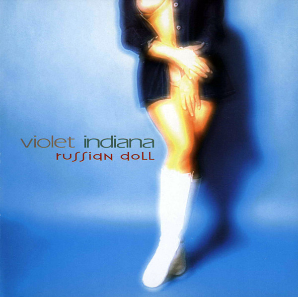 Violet Indiana Russian Doll CD