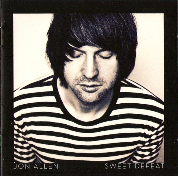 Allen, Jon Sweet Defeat