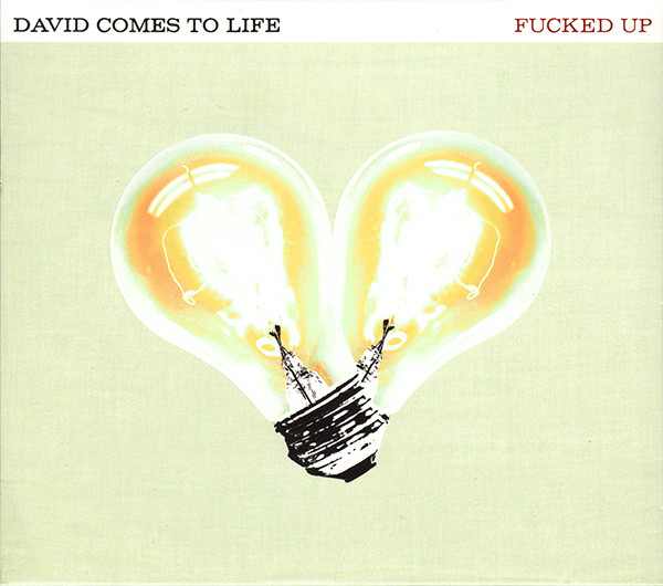 Fucked Up David Comes To Life Vinyl
