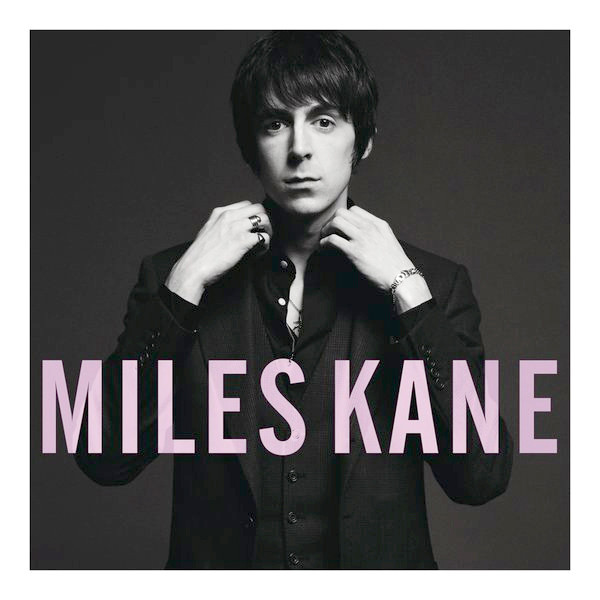 Kane, Miles Colour Of The Trap CD