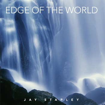 Jay Stapley Edge Of The World CD