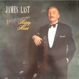 Last, James Happy Heart