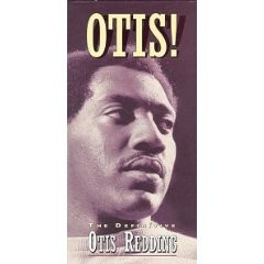 Redding, Otis Otis! - The Definitive Otis Redding