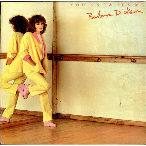 Barbara Dickson You Know Its Me Vinyl