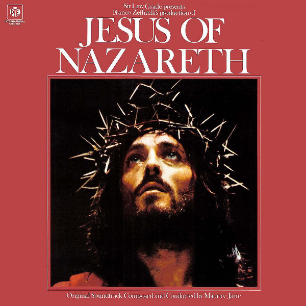 Maurice Jarre Jesus Of Nazareth
