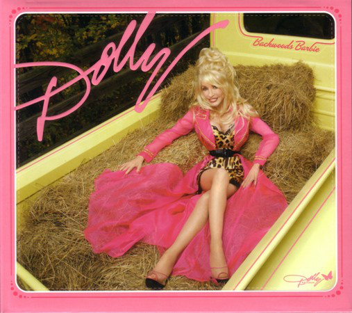 Parton, Dolly Backwoods Barbie