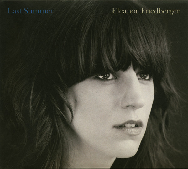 Friedberger, Eleanor Last Summer Vinyl