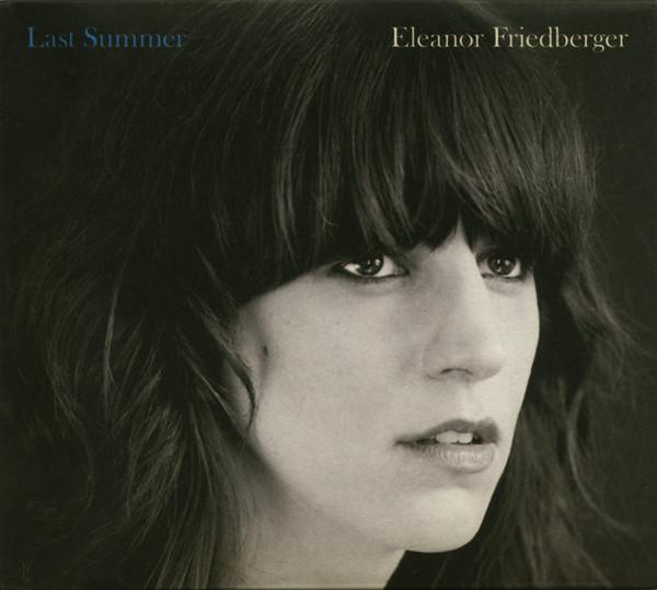 Friedberger, Eleanor Last Summer