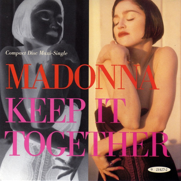 Madonna Keep It Together