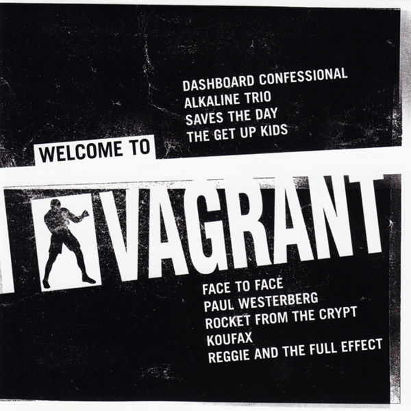 Various Artists Welcome To Vagrant
