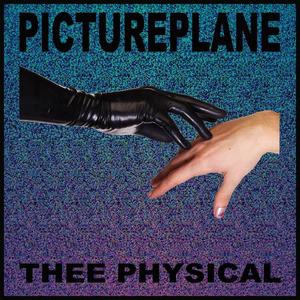 Pictureplane The Physical Vinyl