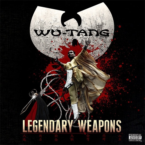 WU-TANG Legendary Weapons