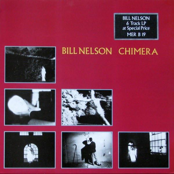 Nelson, Bill Chimera