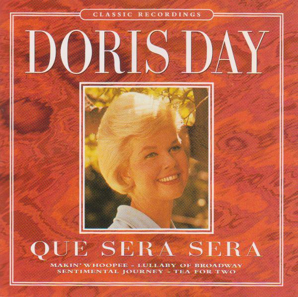 Day, Doris Que Sera Sera Vinyl