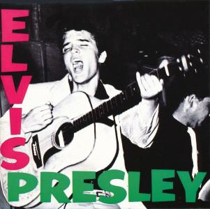 Presley, Elvis Elvis Presley CD