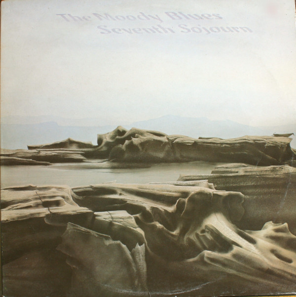 The Moody Blues Seventh Sojourn Vinyl