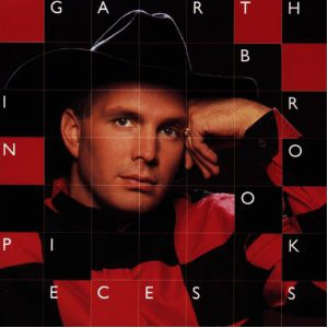 Brooks, Garth In Pieces