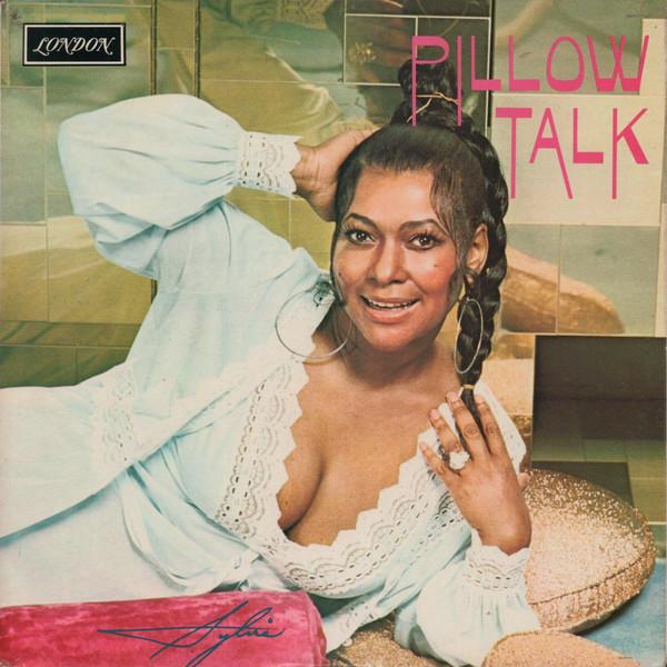 Sylvia Pillow Talk