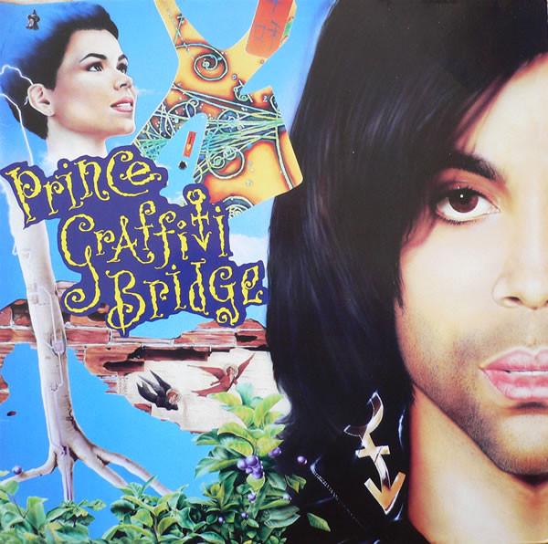 Prince Graffiti Bridge