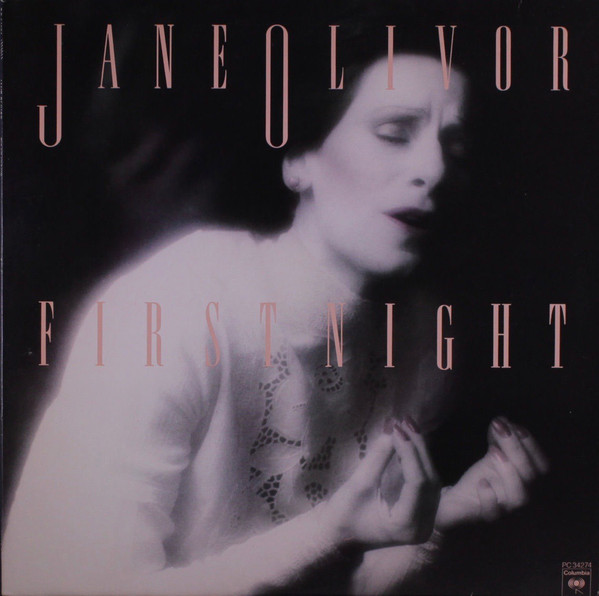 Oliver, Jane First Night Vinyl
