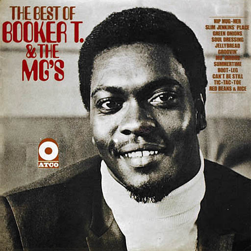 Booker T & The MGs The Best Of Booker T & the MGs