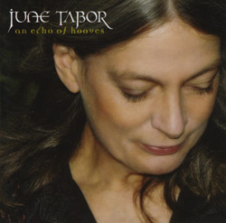Tabor, June An Echo Of Hooves