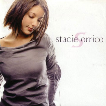 Orrico, Stacie Stacie Orrico CD