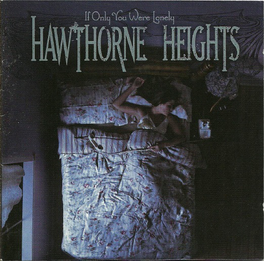 Hawthorne Heights If Only You Were Lonely Vinyl