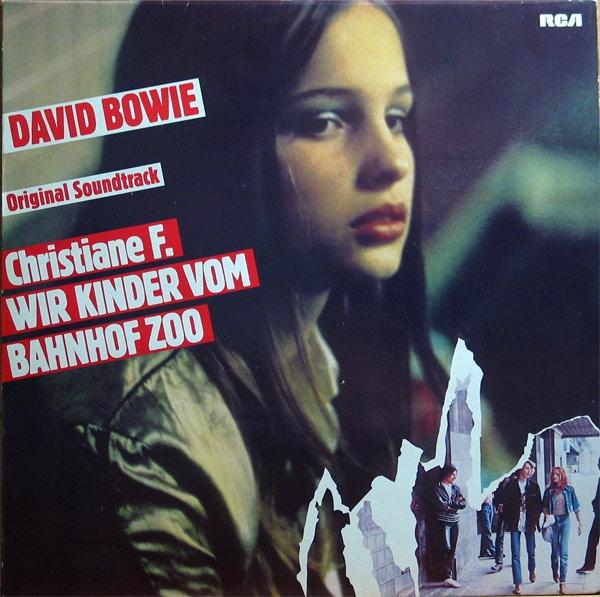 Bowie, David Christiane F. Wir Kinder Vom Bahnhof Zoo