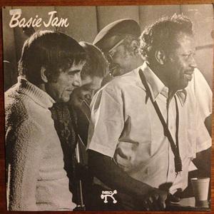 Count Basie Basie Jam