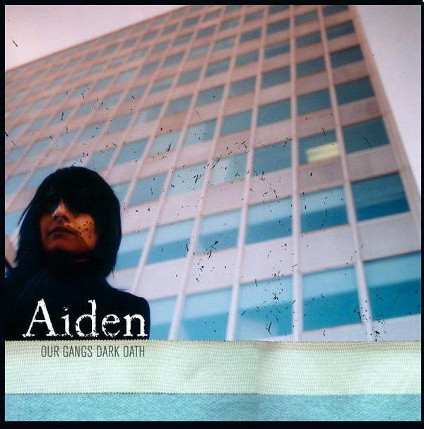Aiden Our Gangs Dark Oath